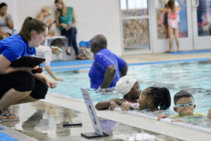 SwimRVA Swim School can help prevent drowning