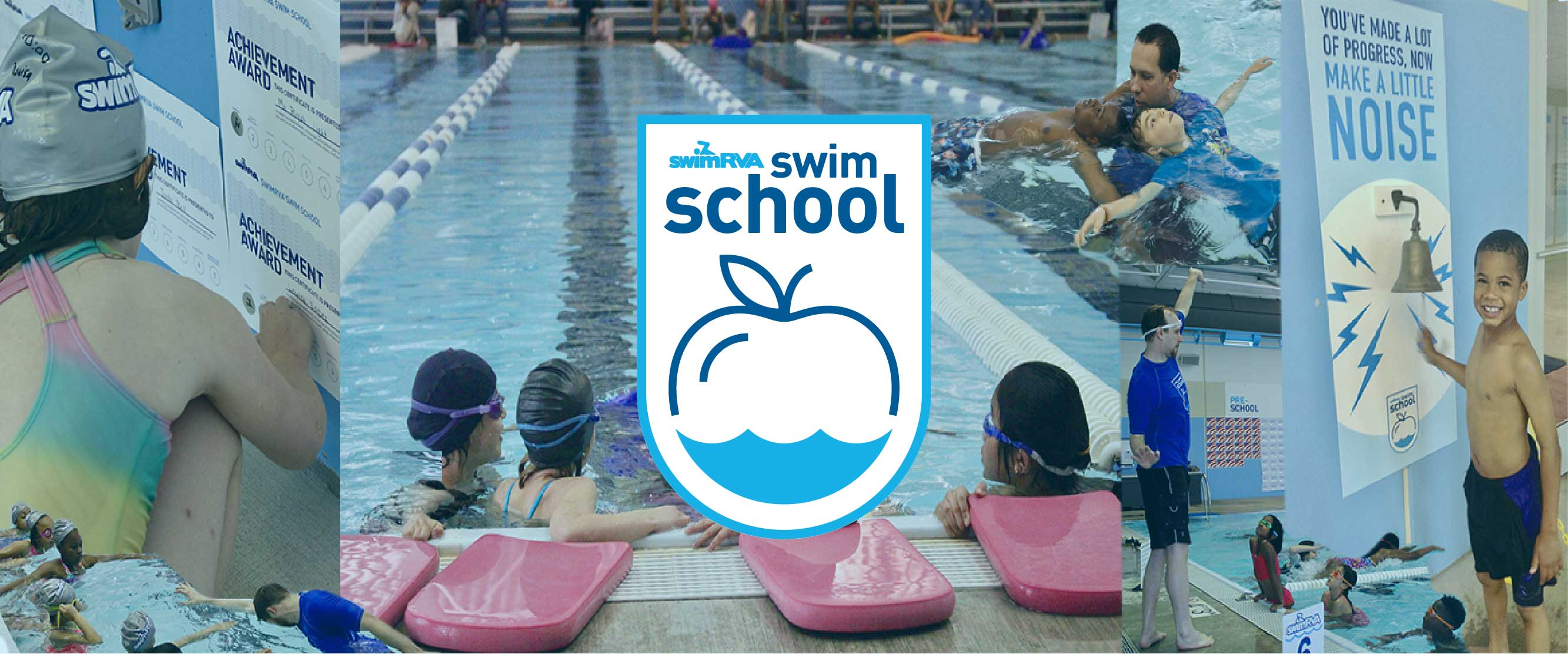 SwimRVA Swim School